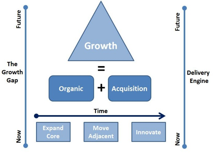 Growth Equation